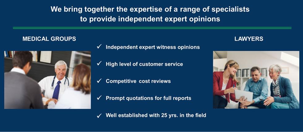 Benchmark Experts
